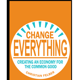 """Change Everything"" hard copy"