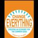 """Change Everything"" hard copy"