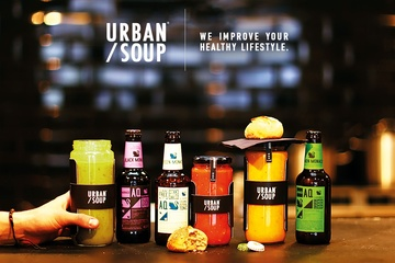 Urban/Soup - SIP SIP SIP AND REPEAT