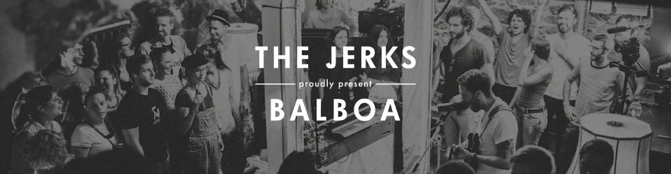 THE JERKS - DVD- und Vinyl-Produktion
