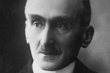 Jankélévitchs ›Henri Bergson‹