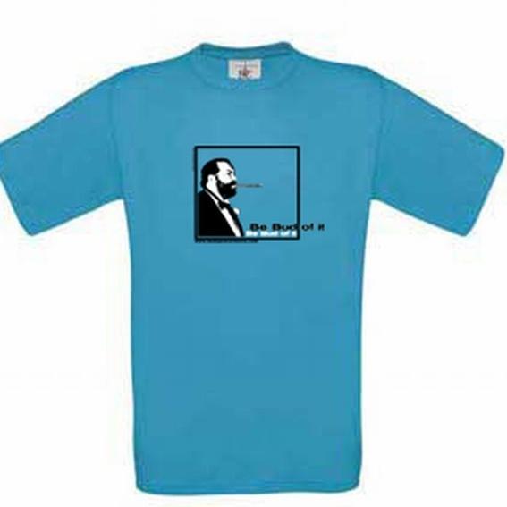Budspencermovie - Shirt