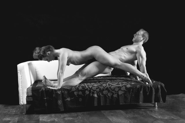 FITNESS-KAMASUTRA - Your Body. Your Pleasure. Your Fitness!