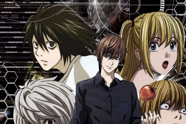 Death Note FanDub