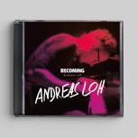 CD »Becoming« signiert