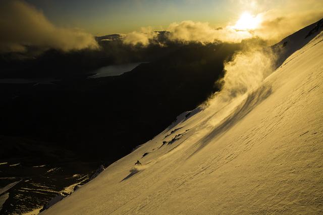 PINDUNG® - Innovative Skitouren-/Freeridebindung