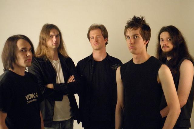 Proxillian - Albumfinanzierung für Dark Rock Metal aus Norddeutschland