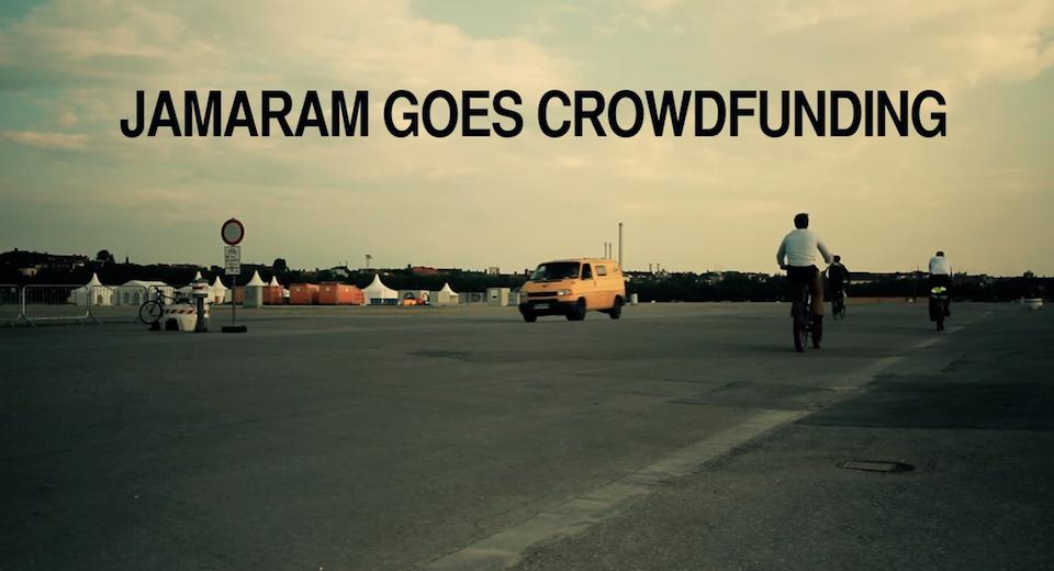JAMARAM and ACOUSTIC NIGHT ALLSTARS Album