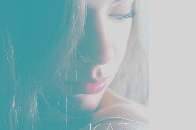 Kat - EP presale (CD)