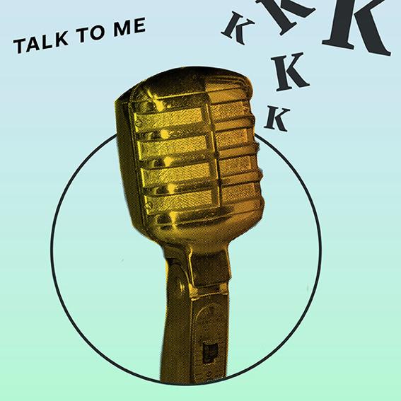 Talk to me – buche uns für eine Veranstaltung