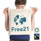 Tasche - Free21