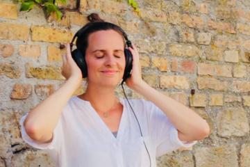 Ein musikalisches Hörspiel für Kinder