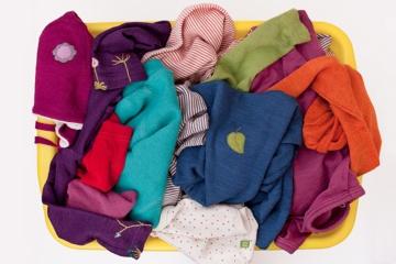 Räubersachen - Ein Reparaturfonds für Kleider