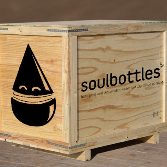soulbottle HUGE RETAIL