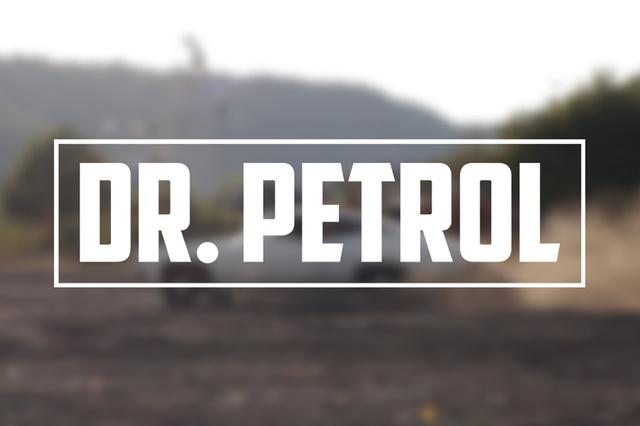 Dr. Petrol - Car Show - Wenns nach Sprit riecht...