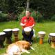 Djemben Trommel-Workshop