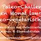 [E-Mail-Kurs] Challenge 30 Tage paleo-vegetarisch - Start: 1. April