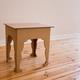 Ein schnuckeliger Nachttisch aus Wellpappe