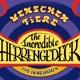 DVD - Herrengedeck live im Heimathafen Neukölln