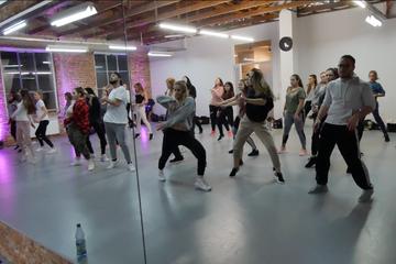 Vibez - Hip Hop Tanzschule in Frankfurt