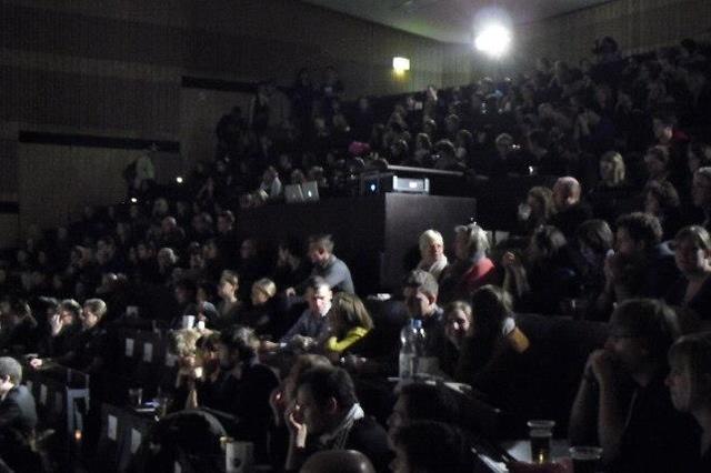 Filmfest Düsseldorf 2013