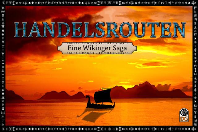 HANDELSROUTEN - Eine Wikinger Saga