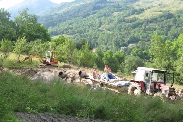 După Gard: wilder als Urlaub