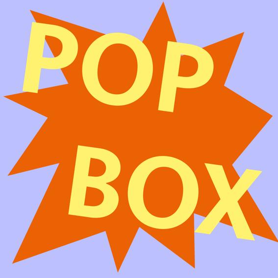 Pop-Box