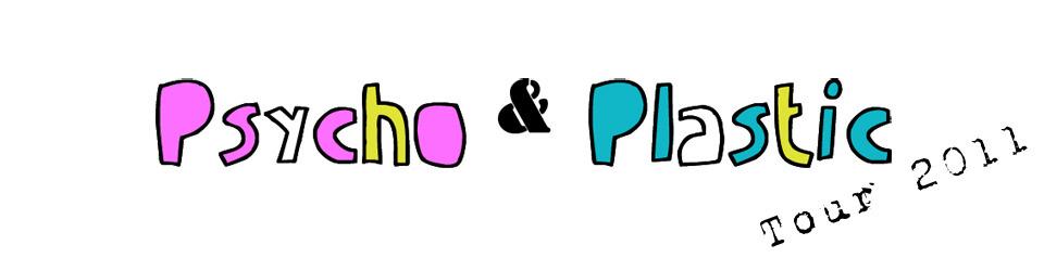 Psychonautilus und The Plastic Bags präsentieren: Psycho & Plastic