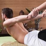 traditionelle Thai Massage (90 Minuten)