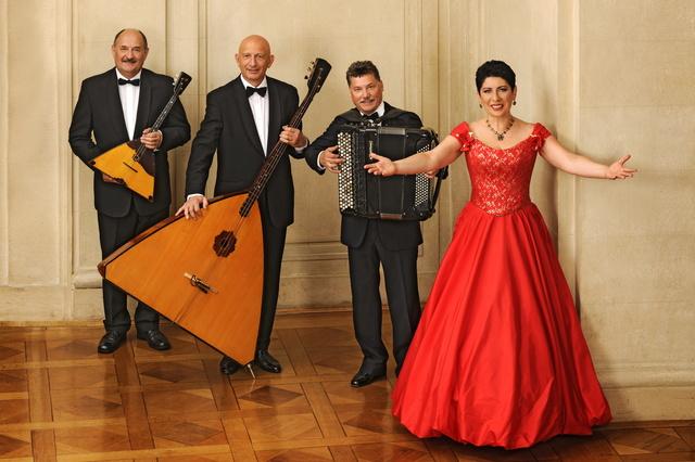 Elena Knapp & Trio
