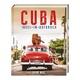 Bildband CUBA Insel im Aufbruch (handsigniert)