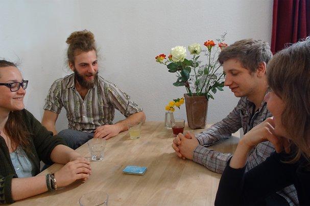 Kartenspiel kennenlernen