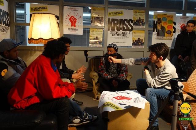 Refugee Radio Network needs your Support!