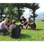 Onlinezugang, Autogrammkarte, DVD, Nennung im Abspann plus Choreographie und Stunt-Training (Gruppentraining)