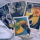 Dreamy Collage / A4 Druck