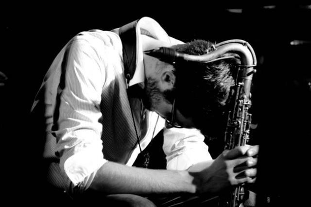 Max Blumentrath - Jazz Organist - Masterprojekt