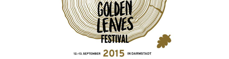 Golden Leaves Festival 2015