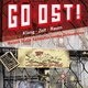 Go Ost! Buch + Vinyl II