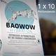 Starterbox BAOWOW Hydration mit 10 Portionsbeuteln: