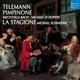 Programm + CD Pimpinone