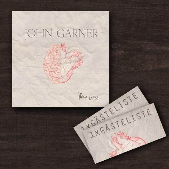 Album + 2 Gästelistenplätze
