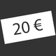 20€ Gutschein EARLY BIRD