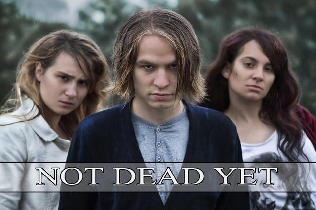 NOT DEAD YET (AT) - SHORTMOVIE