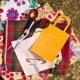 Textile Festival-Ticket + sun-bag