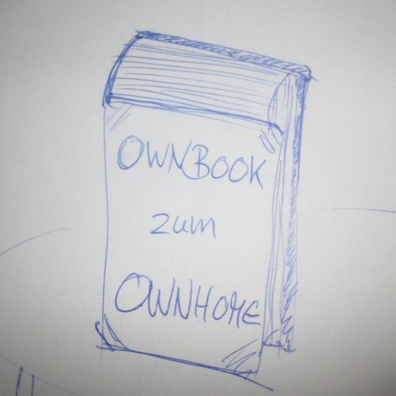 own-book