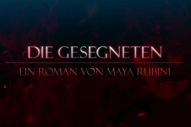 Maya Rubini   Die Gesegneten