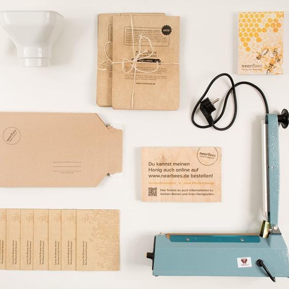 The Beekeeper Starter Kit – ADVANCED