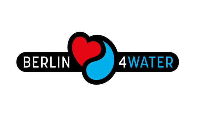 Berlin4Water - Innovatives Fundraising für Wasser