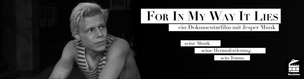 For In My Way It Lies - Dokumentarfilm